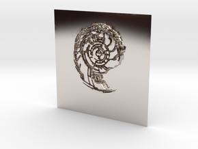 Cryoshell in Platinum
