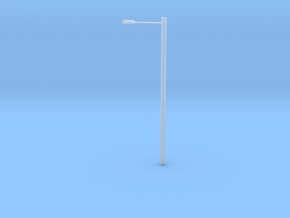 European Highway Light in Smooth Fine Detail Plastic: 6mm