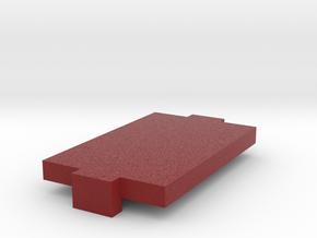 boOpGame Shop - Half-Life Magnusson Device #5 in Natural Full Color Sandstone
