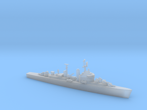 1/1800 Scale USS Norfolk DL-1 1965 in Smooth Fine Detail Plastic