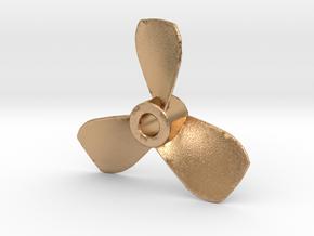 Propeller UB1 in Natural Bronze: 1:32