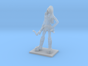 Fantasy Figures 14 - Ranger in Smooth Fine Detail Plastic