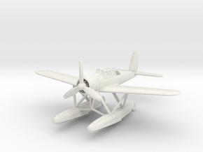 1/144 DKM Arado AR196 in White Natural Versatile Plastic