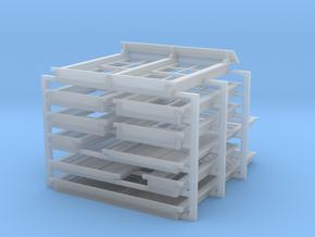 kokomo depot sprue 1-64 in Smooth Fine Detail Plastic