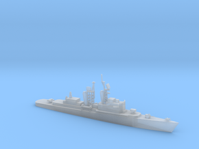 1/1800 Scale Coontz Class DDG in Smooth Fine Detail Plastic