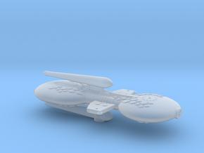 3125 Scale Gorn Troodon+ Destroyer-Cruiser SRZ in Smooth Fine Detail Plastic