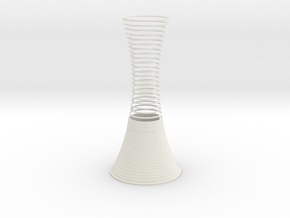 Vase 05144 in Matte Full Color Sandstone