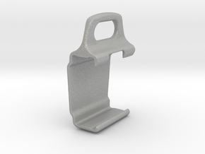 Handle CGH in Aluminum