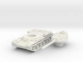 IS 1 scale 1/100 in White Natural Versatile Plastic