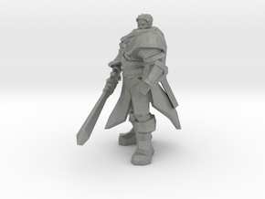 Garen in Gray Professional Plastic