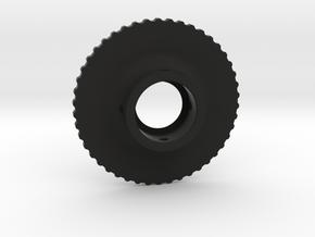 Vintage Lens Adaptor for FujiFilm cameras in Black Premium Versatile Plastic: Medium