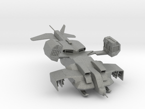 UD-4LW Dropship 160 scale in Gray PA12