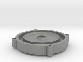 new dim glass plate in Gray Professional Plastic
