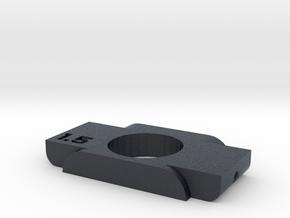 Anticondensa Billet Box Rev4  1.5 in Black PA12