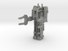 Powerloader 160 scale in Gray PA12