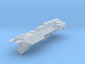 UNSC Phoenix in Smooth Fine Detail Plastic