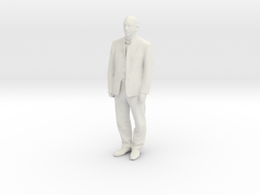 Printle F Alec Douglas-Home - 1/24 - wob in White Natural Versatile Plastic