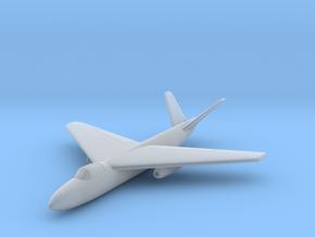 (1:144) Arado Ar Projekt II (V-tail variant) in Smooth Fine Detail Plastic