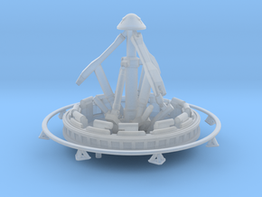 Docking Mechanism 1:32 in Smooth Fine Detail Plastic
