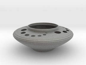 Bowl CC43 in Gray PA12