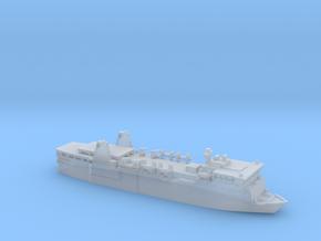 1/1800 MF Siren in Smooth Fine Detail Plastic