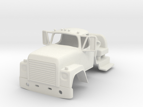 1/64 International Loadstar 1800 in White Natural Versatile Plastic