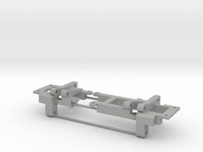 The best CC01 rear axle link/shock mount setup in Aluminum