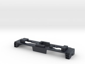 NS 2000 chassis in Black Professional Plastic