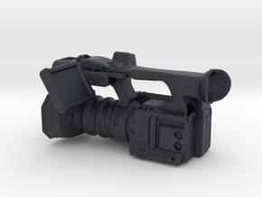 Camera - P-HC-X1000 - 1/6 in Black PA12