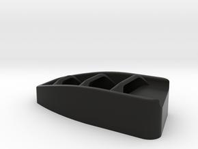 Hood Vent Driver for Vanquish Products Ripper in Black Premium Versatile Plastic