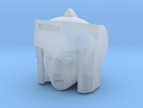 Lancer Head for POTP Moonracer in Smooth Fine Detail Plastic
