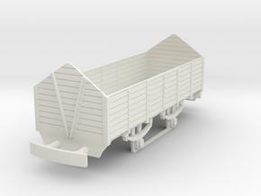 f-43-tam-covered-wagon-1 in White Natural Versatile Plastic