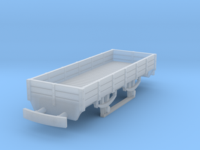 f-100-tam-3pl-wagon-1 in Smooth Fine Detail Plastic