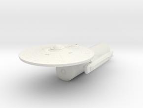 USS Ptolemy tug in White Natural Versatile Plastic