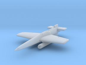 (1:144) Henschel Hs 294 A-0 in Smooth Fine Detail Plastic