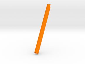 International One Design, 8inch MastGate in Orange Processed Versatile Plastic