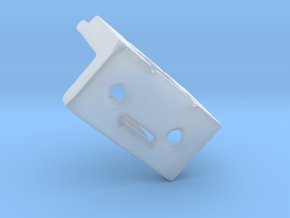 Shade Bracket 301 Delmar Levolor Plastic in Smooth Fine Detail Plastic
