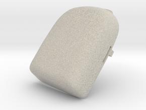 Basic Omnipod Case in Natural Sandstone