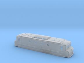 NS1100 botsneus blauw voor Piko pantografen in Smoothest Fine Detail Plastic