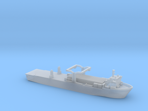 1/2400 MV Contender Bezant Falklands in Smooth Fine Detail Plastic