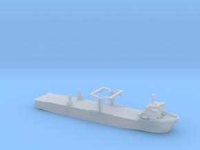 1/2400 MV Contender Bezant in Smooth Fine Detail Plastic