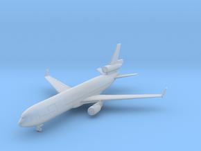1/700 MD-11CF w/Gear (FUD) in Smooth Fine Detail Plastic