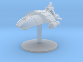 Aces&Eights (Serenity RPG), Firefly game scale in Smooth Fine Detail Plastic