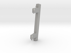Handle KPE in Aluminum