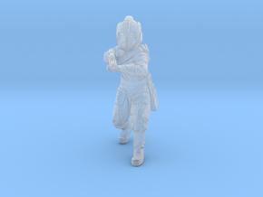 Ember Squad Loyalist (helmet) in Smoothest Fine Detail Plastic
