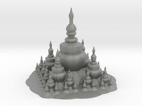 Pagoda in Gray Professional Plastic