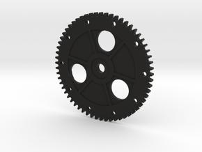 A&K m249 box mag gear in Black Natural Versatile Plastic