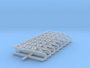 1/87 LB/Bgiga/4r/TiSm/RKL in Smoothest Fine Detail Plastic