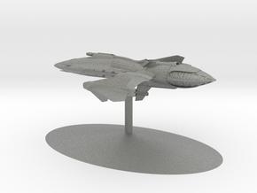 Drazi - Stormfalcon (3 x / 2.392 y / 1.42 z) in Gray Professional Plastic