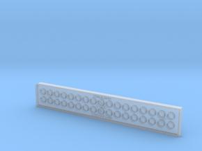 L2K-MX-18 in Smooth Fine Detail Plastic